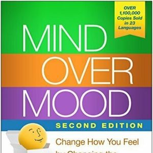 Other - Mind over mood Second Edition Book